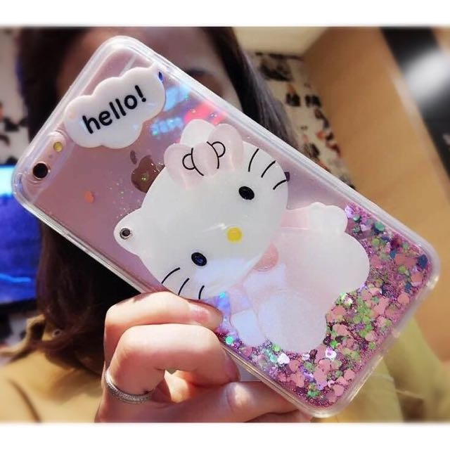 😻Hello Kitty Phone Case😻