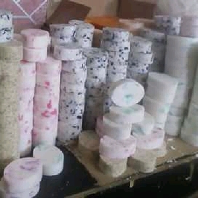 high quality whitening soap