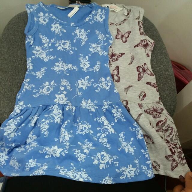 H&M Toddler Dress