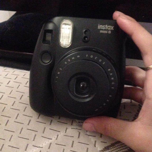 Instamax Camera