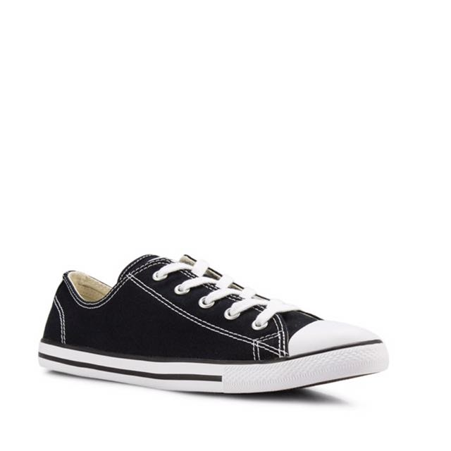 3be82a136b86 INSTOCK Converse Chuck Taylor All Star Canvas Ox Women Sneakers ...