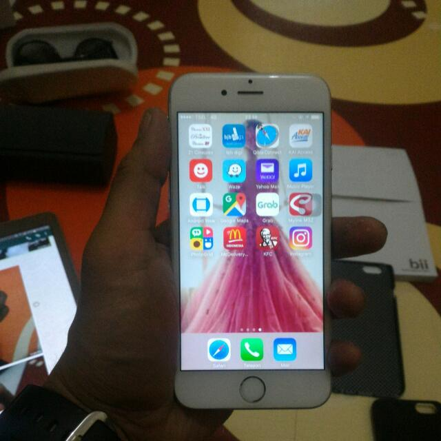Iphone 6 16gb ORIGINAL