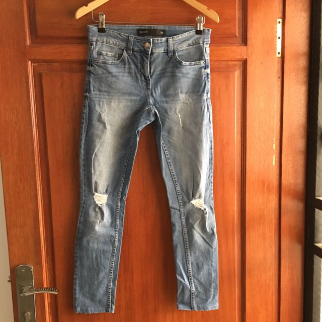 Jeans Skinny Panjang Merk next