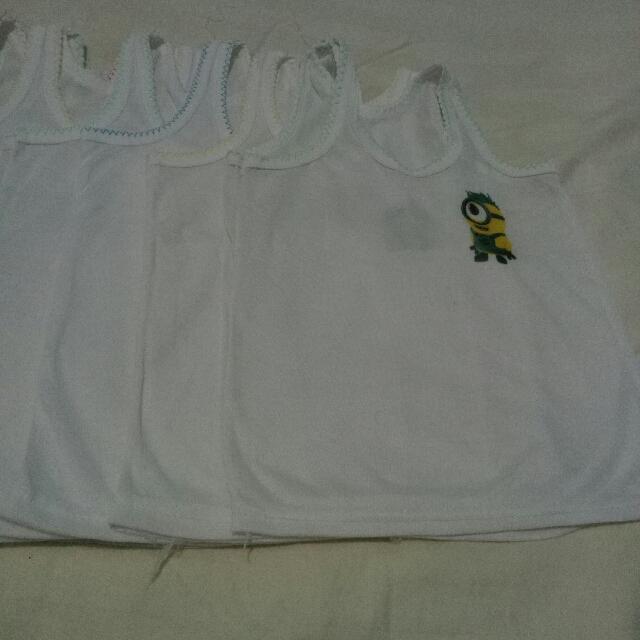 Kaos Dalam Bayi
