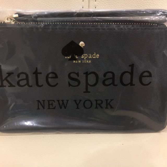 全新kate Spade