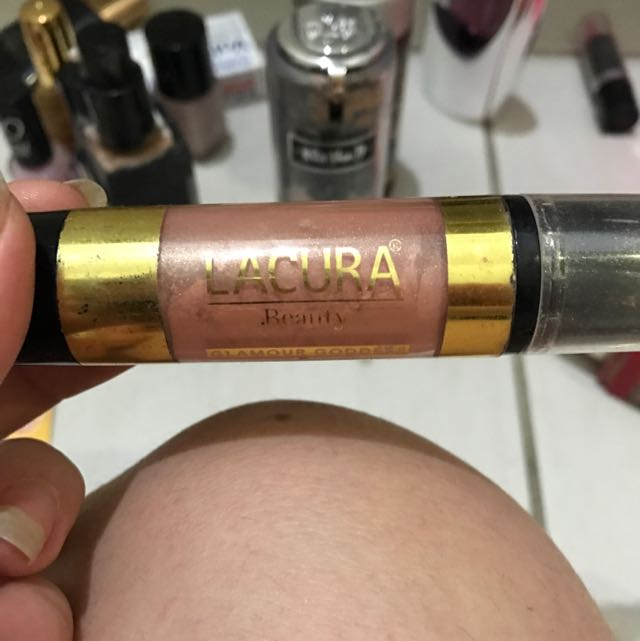 Lacura Body Shimmer