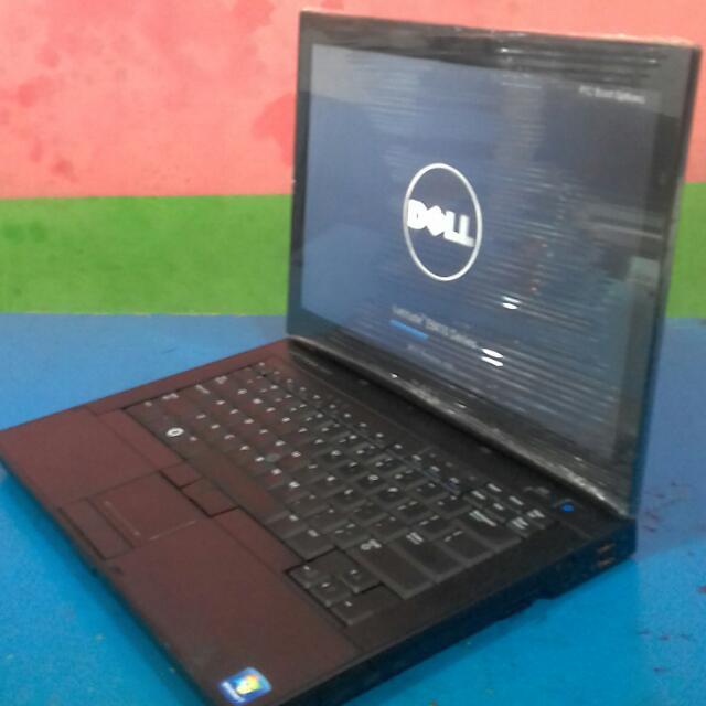 Laptop Gamming Super Merk Dell 6410 Core I5 I7 Unit Terbatas