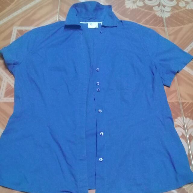 LEE blouse