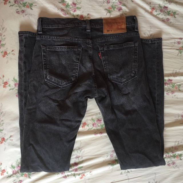 Levi's 505c Jeans (size 26 or US 2)