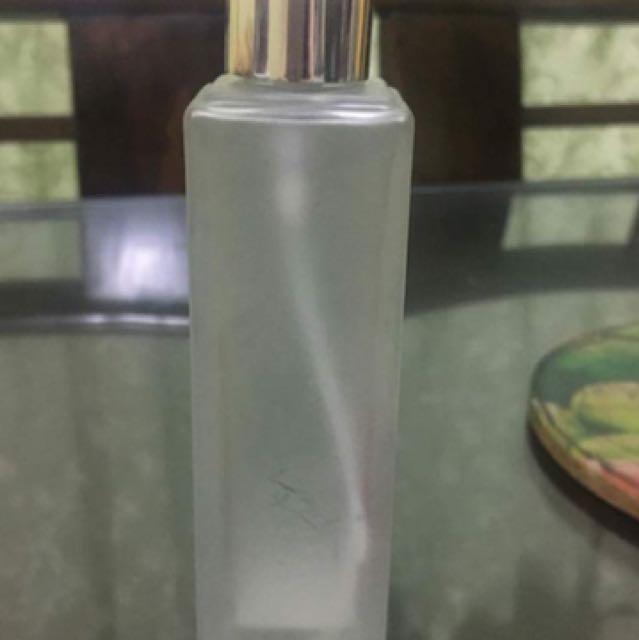 Long Lasting Perfume
