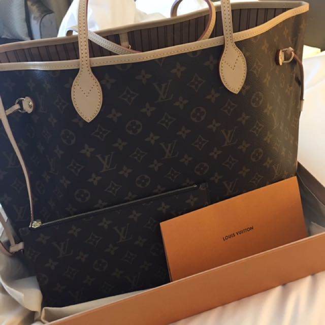 Louis Vuitton Neverfull GM 3ac5950f85241