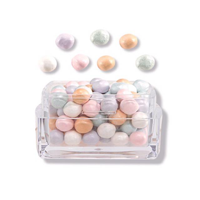 Mdmmd繽紛頰彩糖果盒-慕斯蛋糕