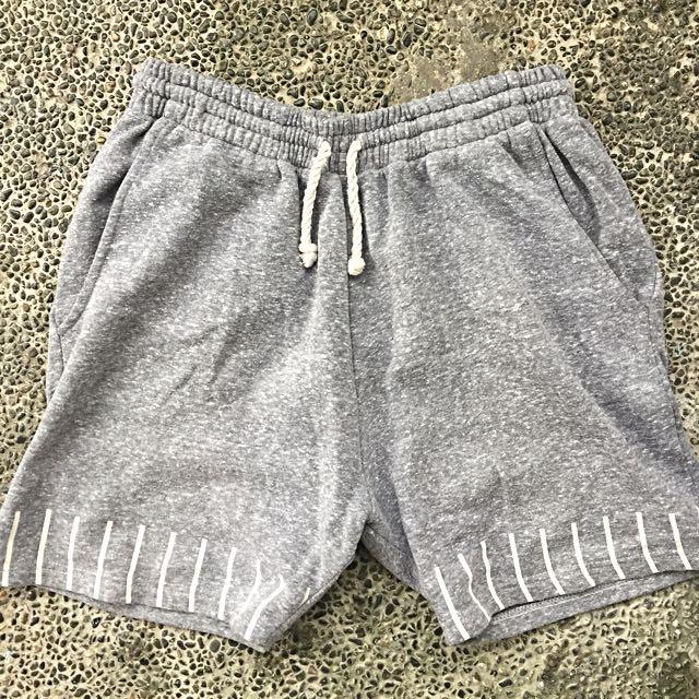 Mint Sweat Shorts