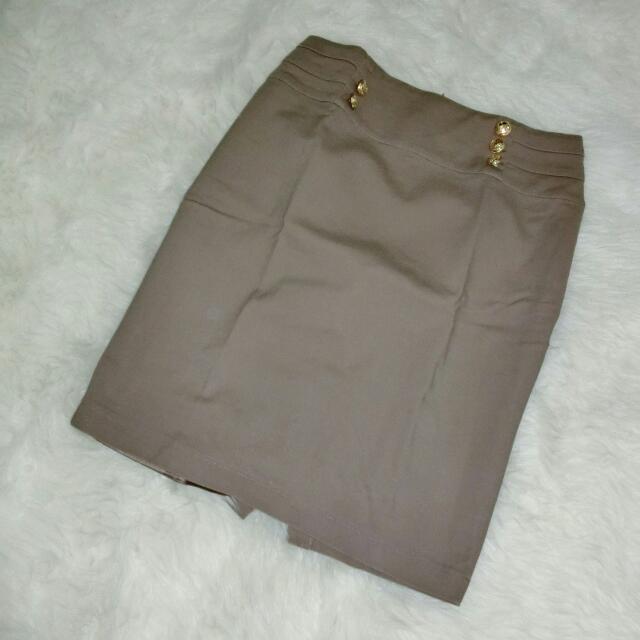 Miss Skirt