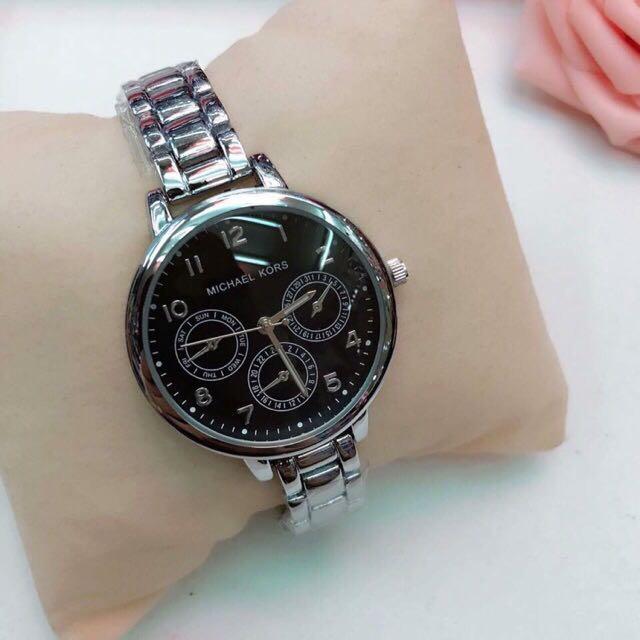 MK Watch 💫