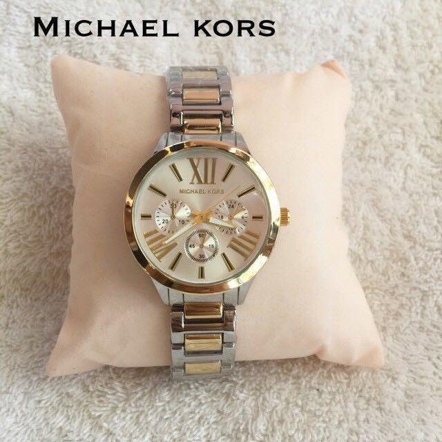MK Watches 💫