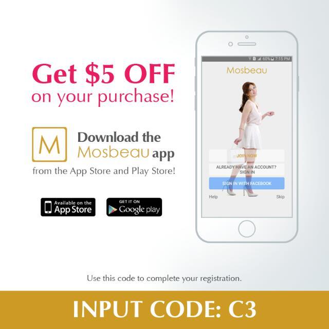 Mosbeau App For FREE