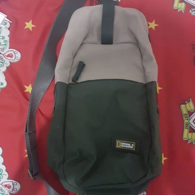 National Geographic RF 4550 Bodypack
