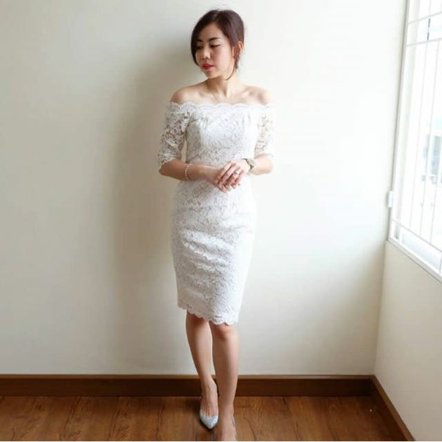 new iconette dress