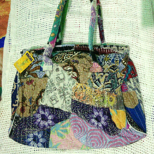NEW Krisna Bag with tag