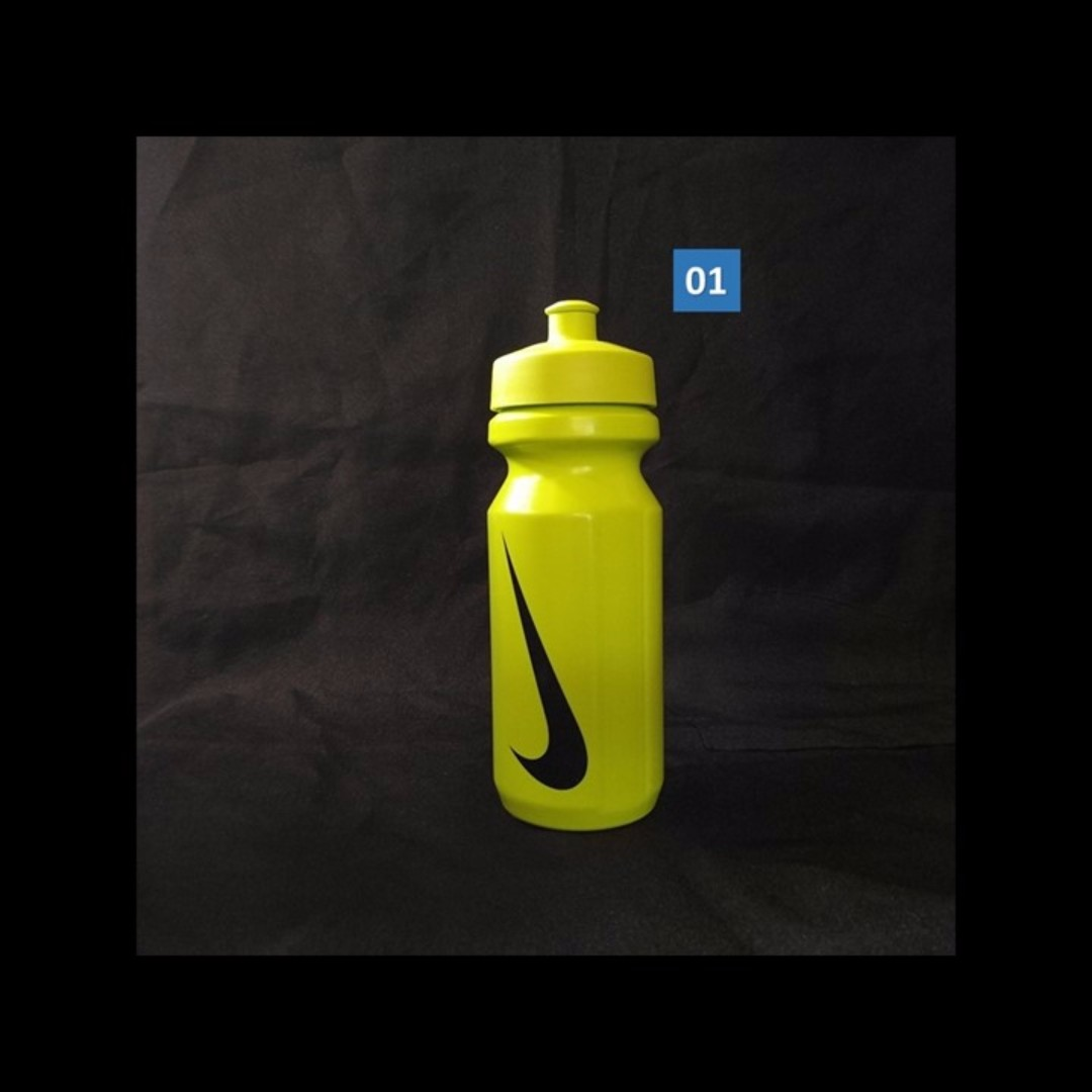Nike Big Mouth Water Bottle 22oz