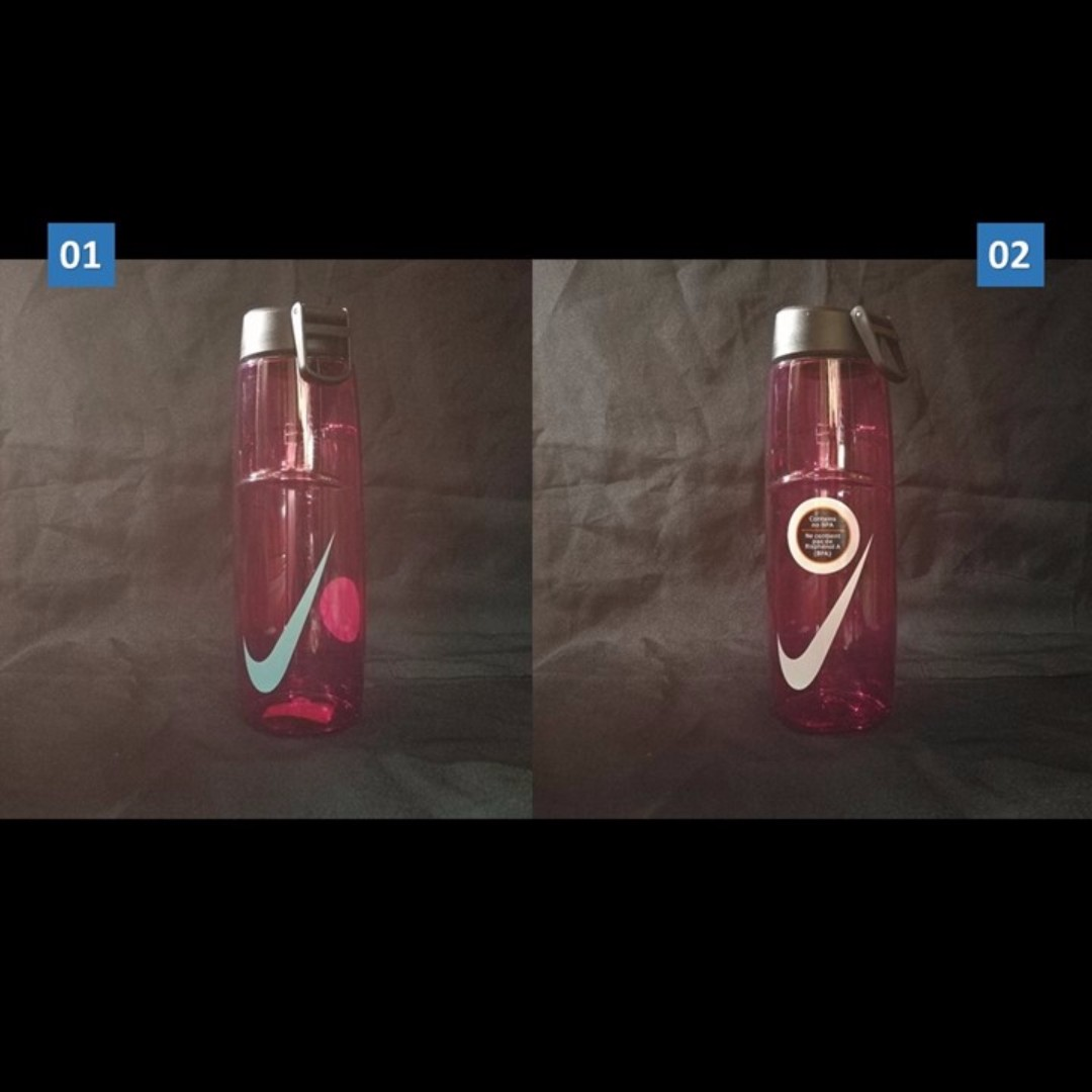 Nike Molded Tritan™ Collection Water Bottles