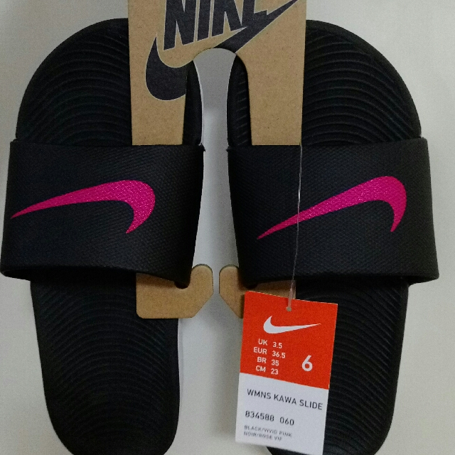 Nike Wmns Kawa Slide