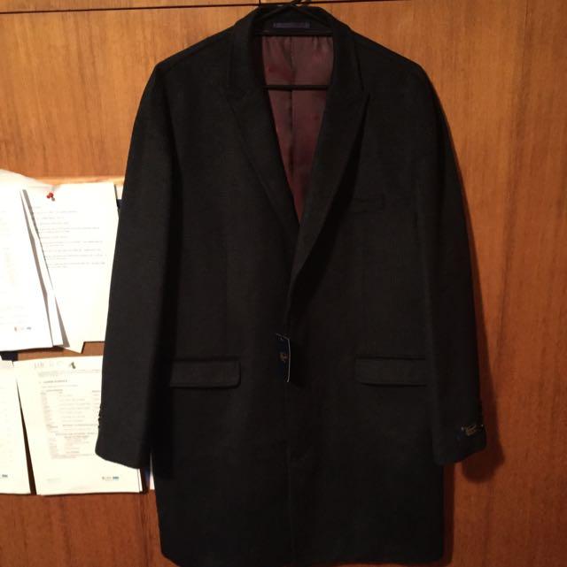 Original Penguin Overcoat