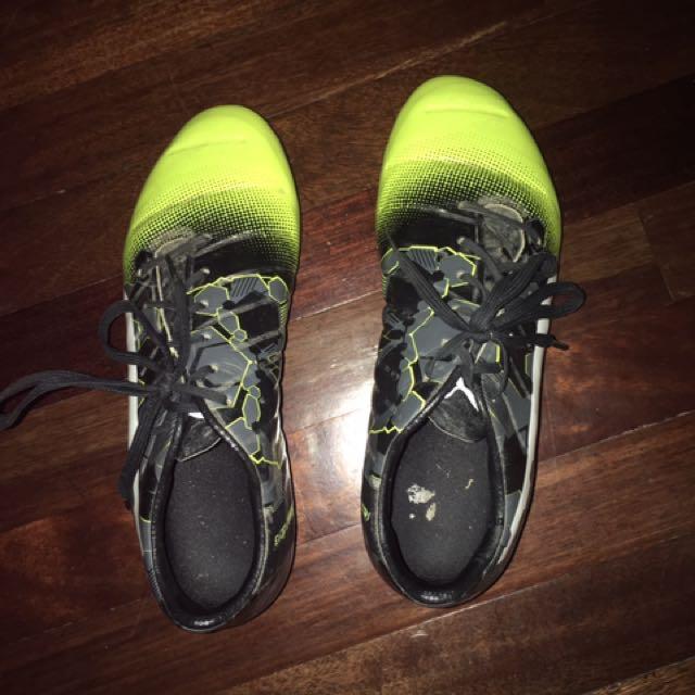 Puma Evopower Soccer Shoes