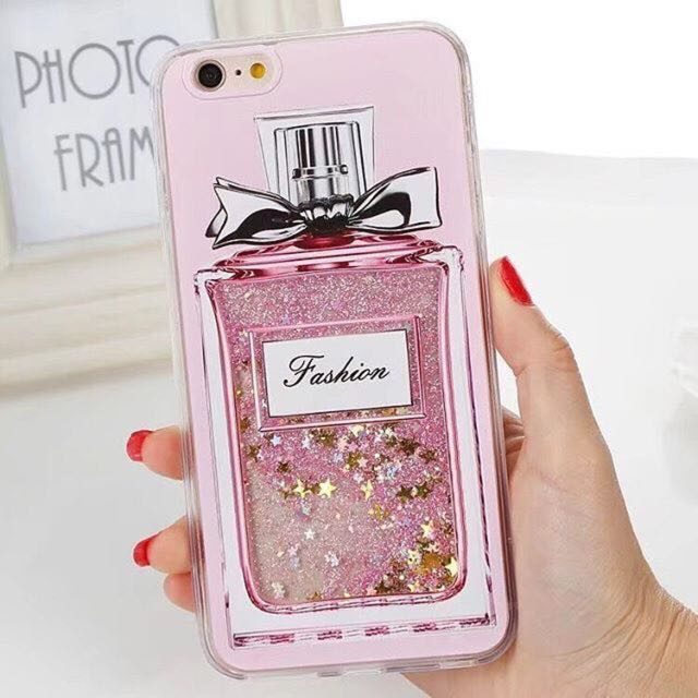 💎Quicksand Fashion Parfum Case💎