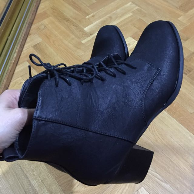 River's Boots