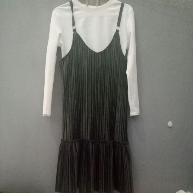 Satu Set Dress