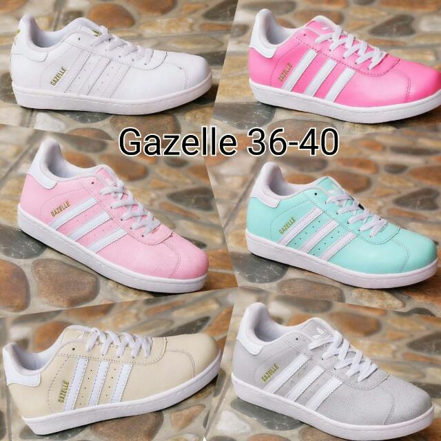 Sepatu ADIDAS Gazelle