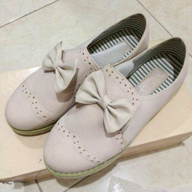 Sepatu Amanda Janes by BEBOB