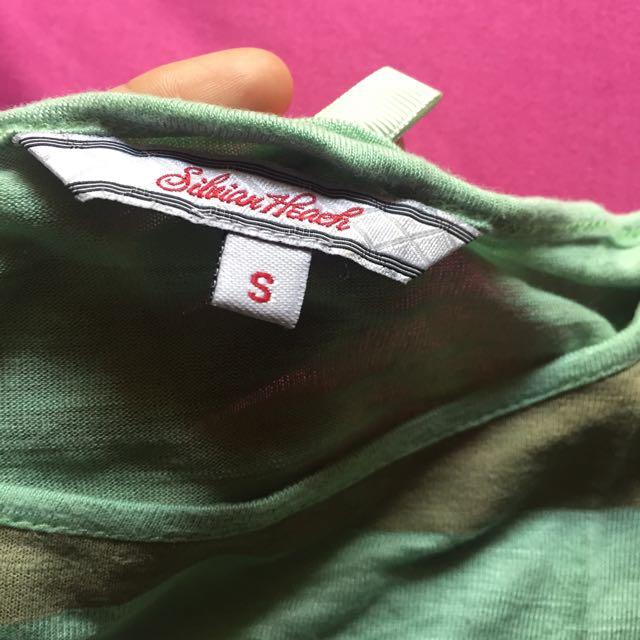 buy popular dceb5 de03b Silvian Heart, Women's Fashion, Women's Clothes on Carousell