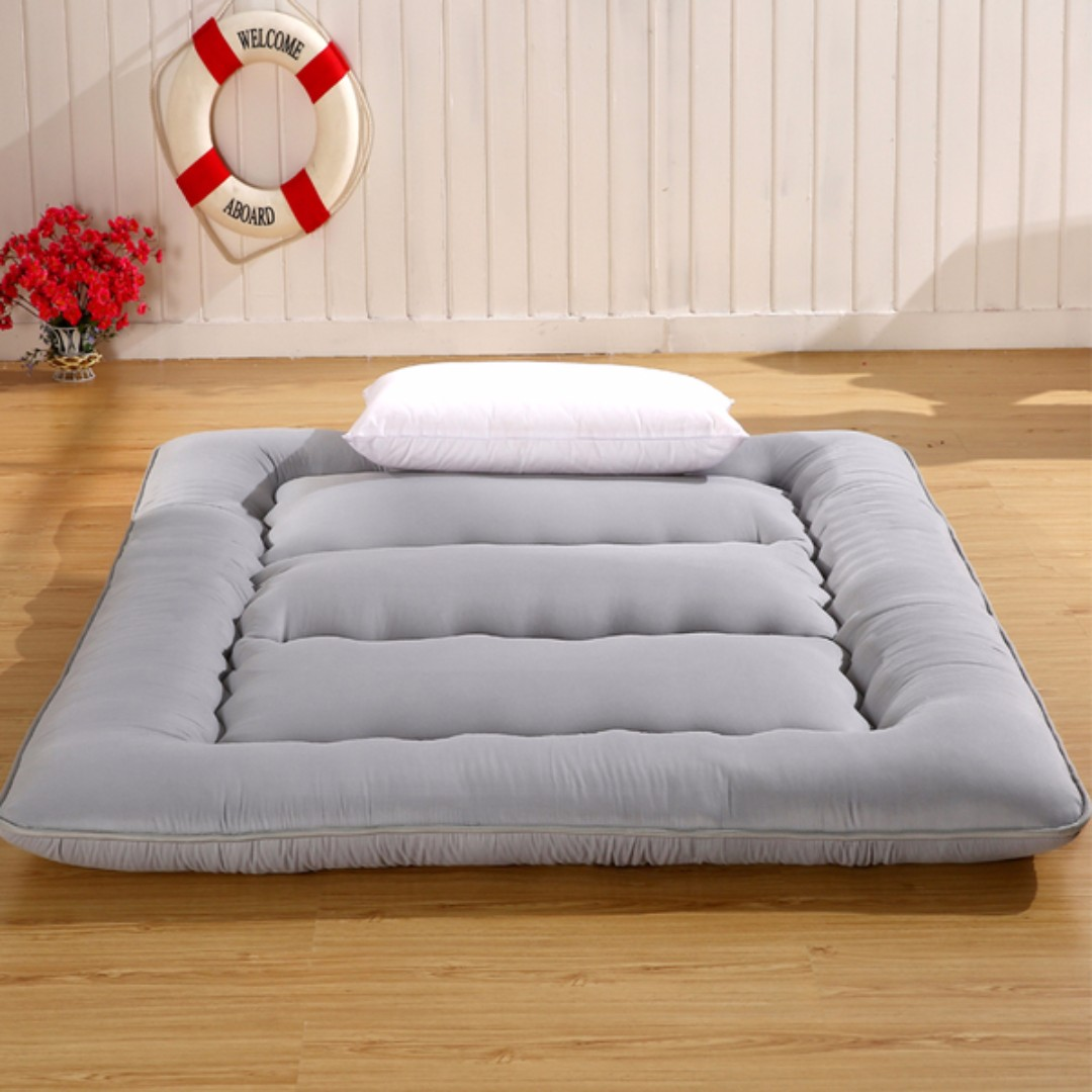Singe Super Single Queen Anese Tatami Foldable Mattress