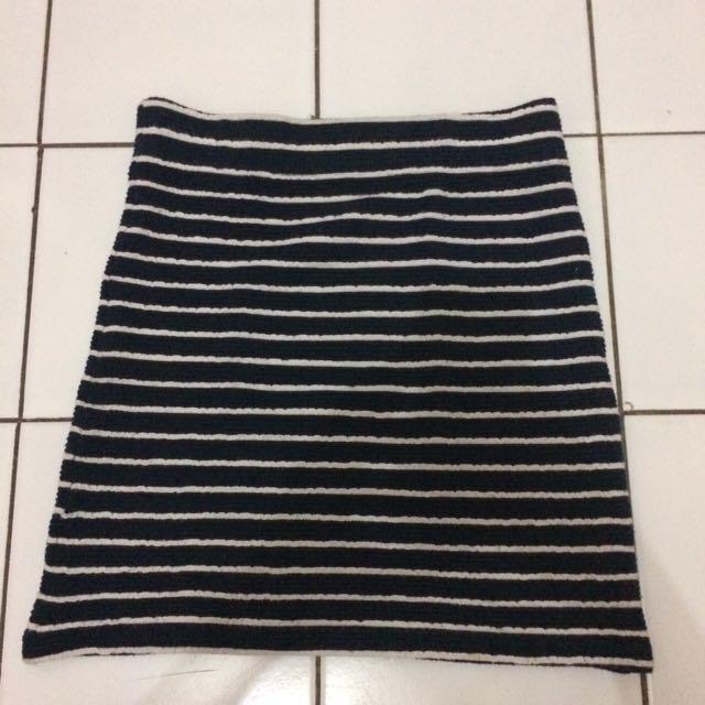 Something Borrowed Skirt