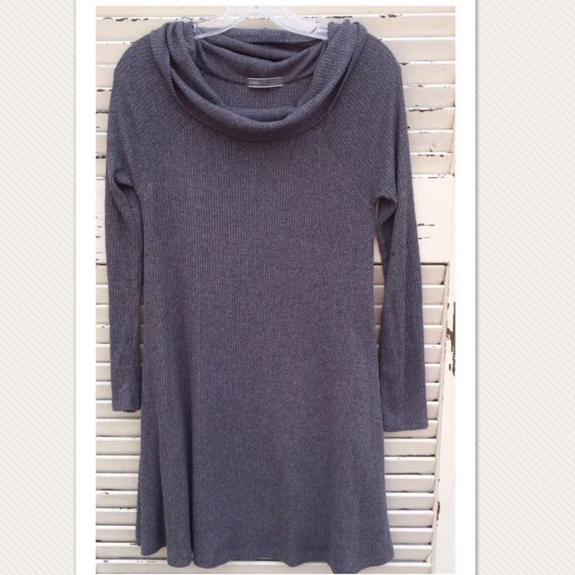 Sweater Dress Size S