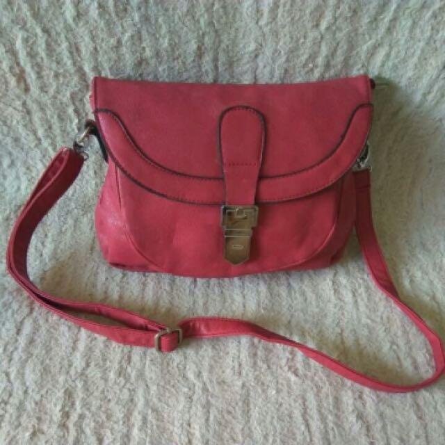 Tas Fashion Sling Bag
