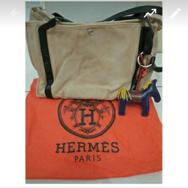 Tas Hermes Super