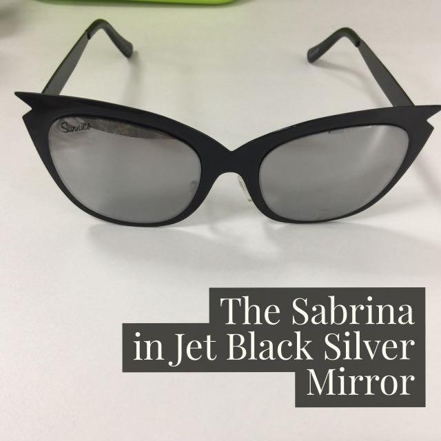 The Sabrina By Sunnies Studios