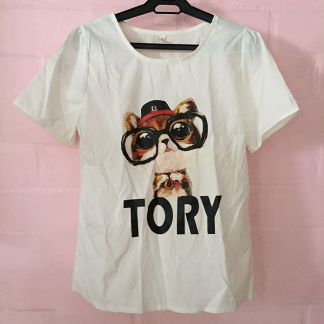 Tory Casual Top