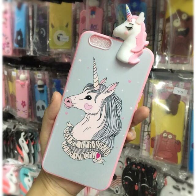 🦄Unicorn Phone Case🦄