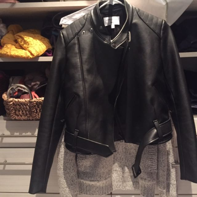 Uniqlo Jacket (Carine Roitfeld Special Edition)