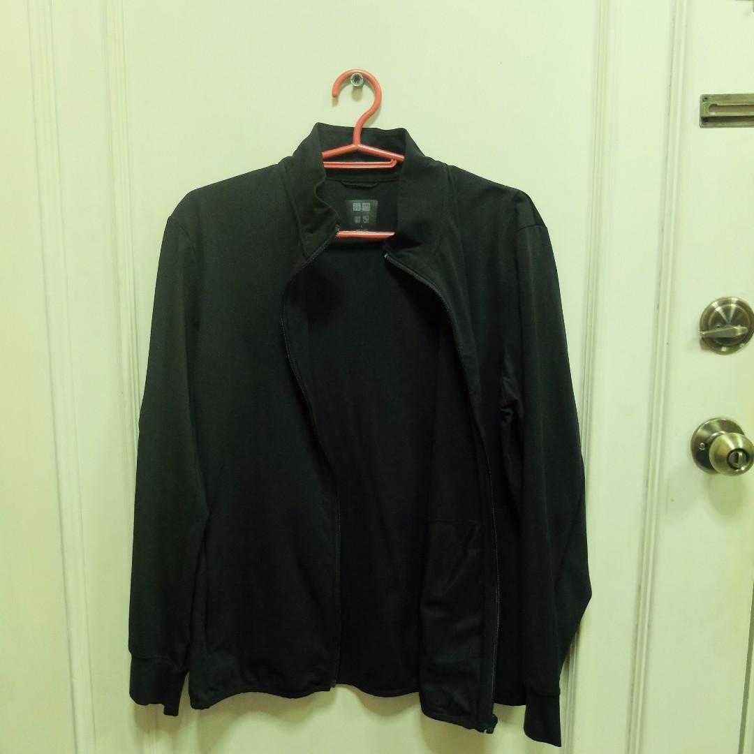 Uniqlo Sports Jacket (Slightly used)
