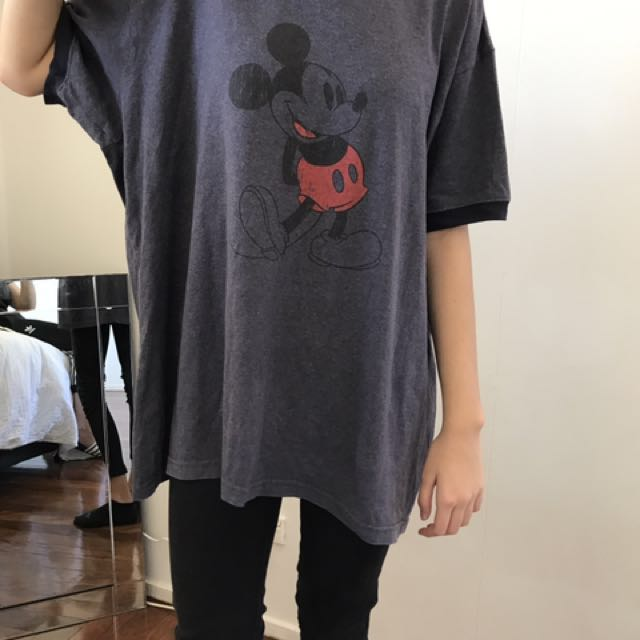 Vintage Original Mickey Mouse Tee