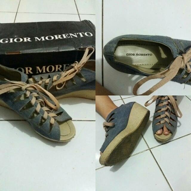 Wedges Gior Morento
