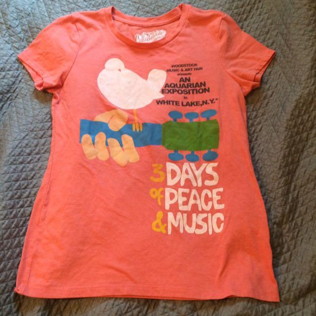 Woodstock T