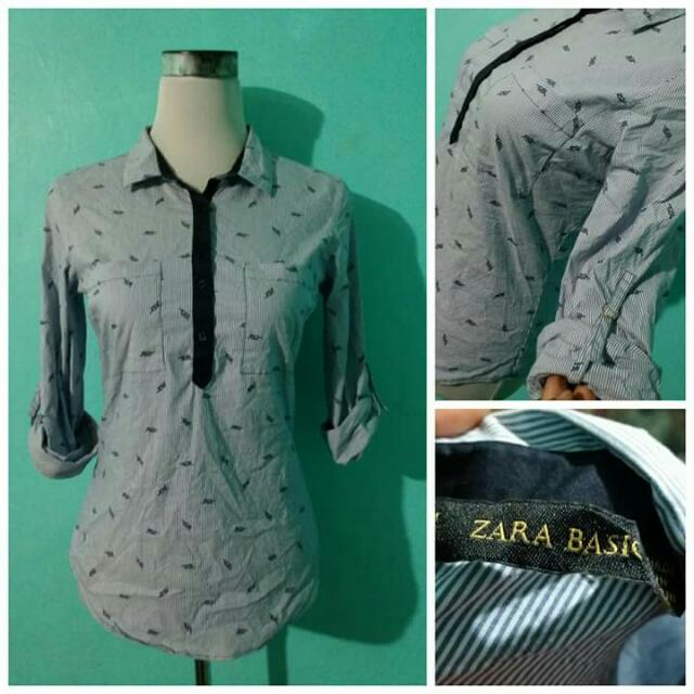 ZARA Basic Size Small - Medium