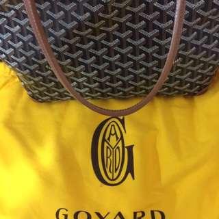 GOYARD肩背包
